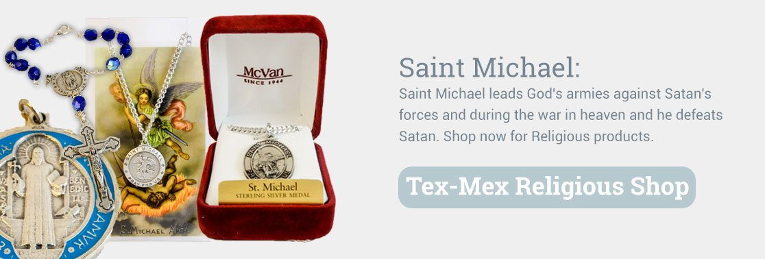 Tex-Mex Curios Religious Shop