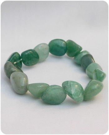 Aventurine Stone Bracelet