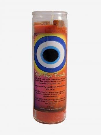 Evil Eye / Mal Ojo