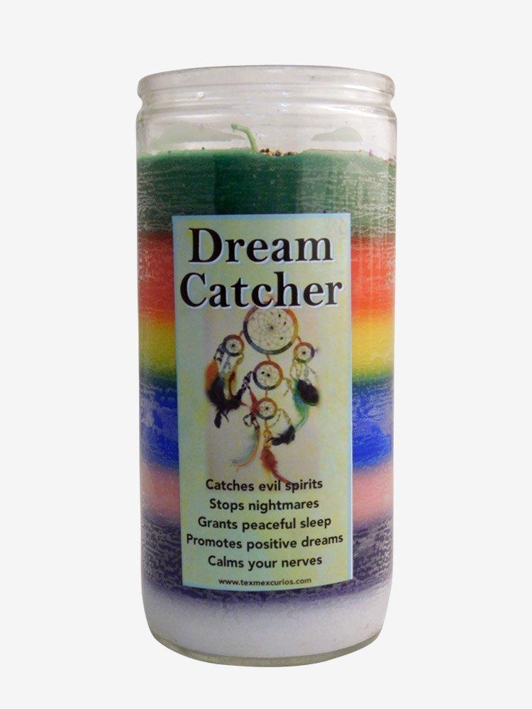 Dream Catcher Jumbo Candle