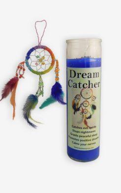 Dreamcatcher ritual set