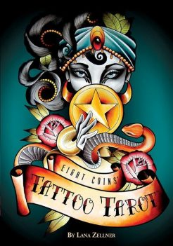 Eight Coins' Tattoo Tarot Set