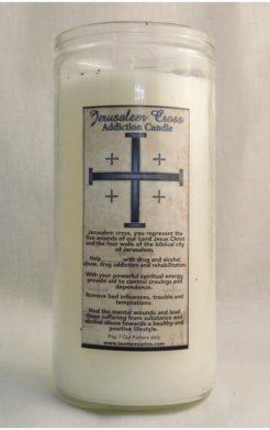 Religious Jumbo Candles