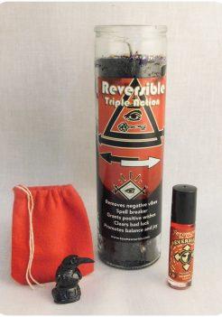Reversible set