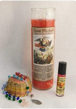 Spiritual Cleansing Sets