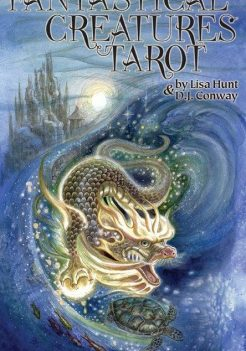 Fantastical Creatures Tarot Cards