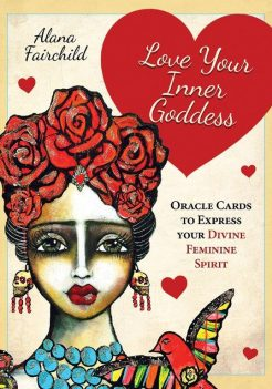 Love Your Inner Goddess Cards