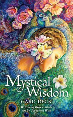 Mystical Wisdom Cards