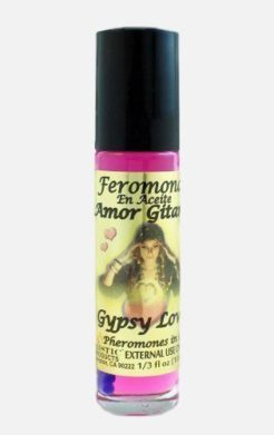 Gypsy Love / Amor Gitana
