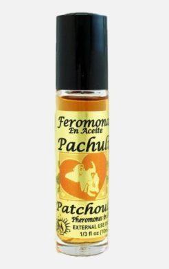 Patchouli Pheromone