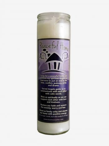 Peaceful Home Triple Strength Candle