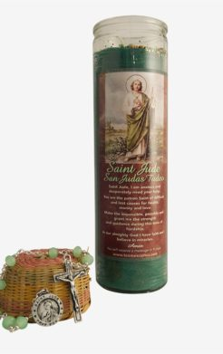 Saint Jude Ritual Set