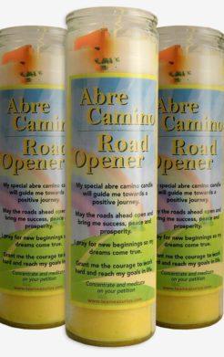 Rode Opener-Abre Camino Altar