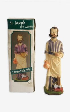 Saint Joseph home sale kit