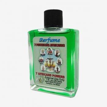 7 African Powers – 7 Potencias Perfume