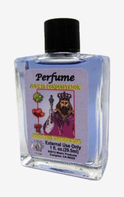 John the Conqueror Perfume