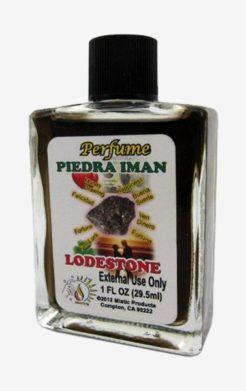 Lodestone / Piedra de Iman Perfume