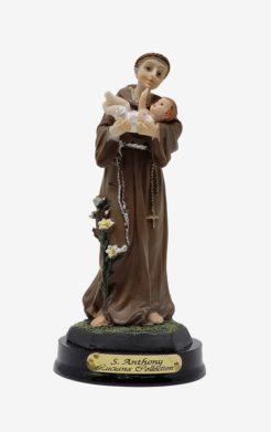 Saint Anthony Statute