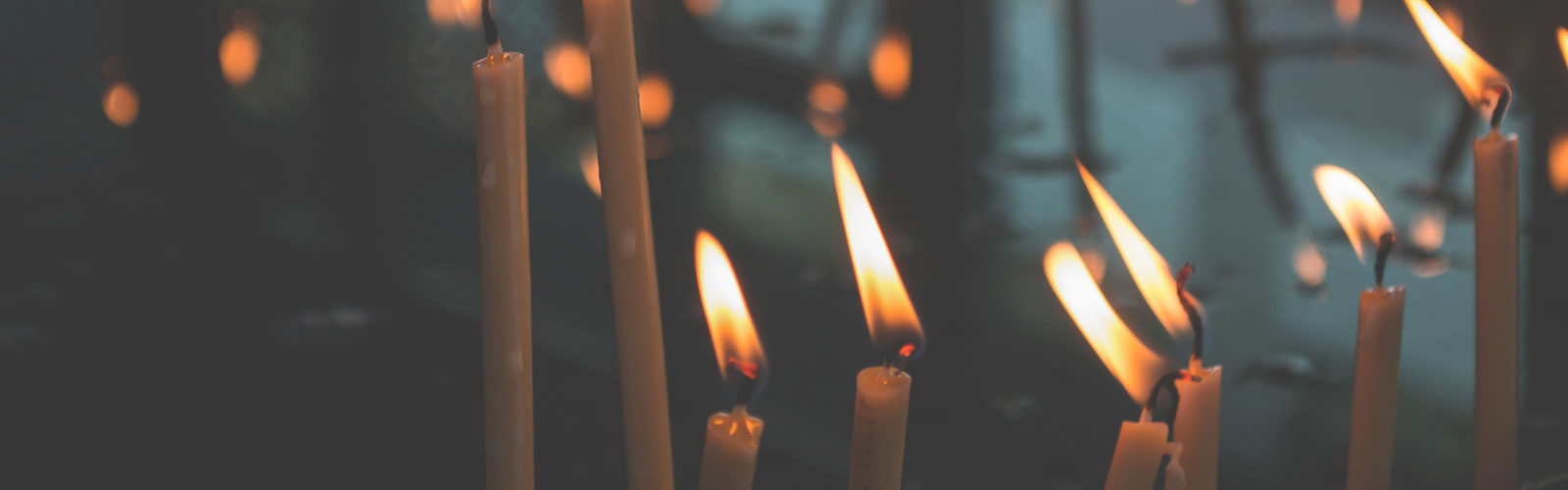 Candle Burning services