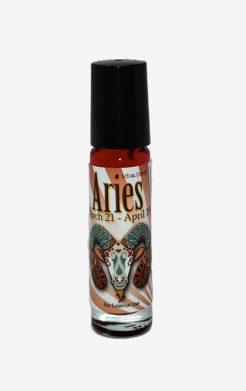 Aries Zodiac Pheromone