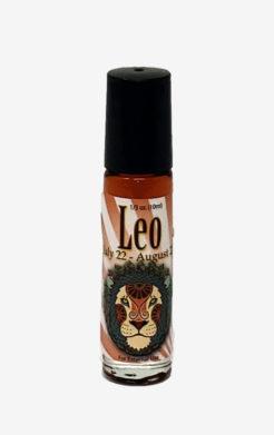 Leo Zodiac Pheromone