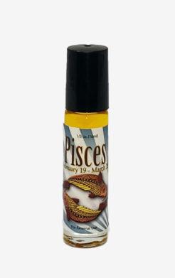 Pisces Zodiac Pheromone