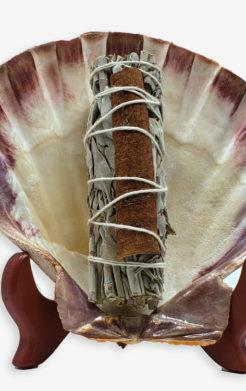 Cinnamon Sage
